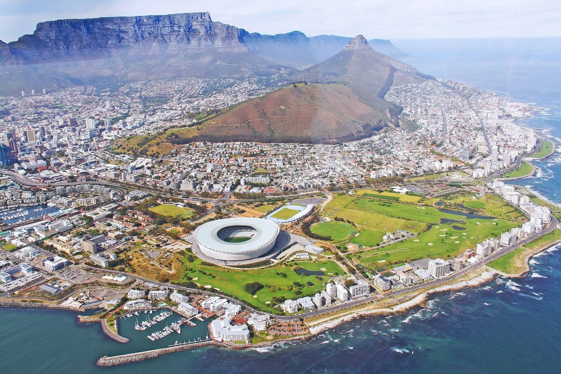 Top 10 Cities To Visit In Africa Today