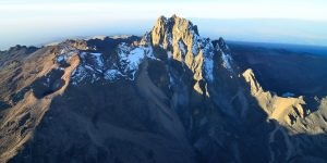 Mount Kenya Climbing – Guide on Preparation, Routes and What to Expect