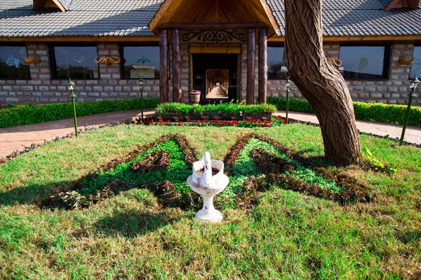 AA Lodge Amboseli 2