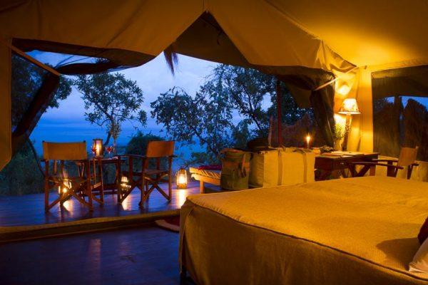 Kilima Luxury Camp (Amboseli)