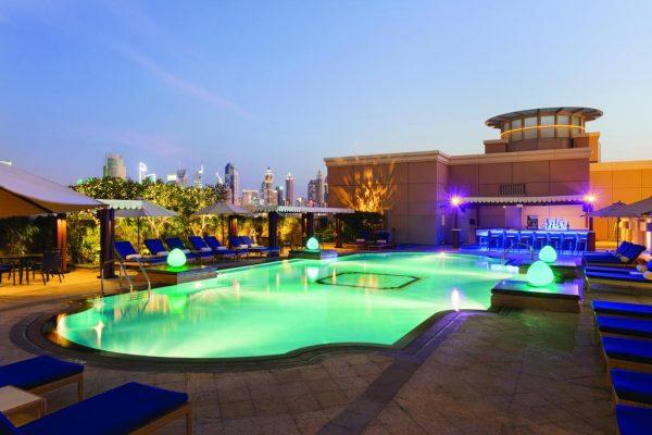 Lamada plaza 4 Dubai