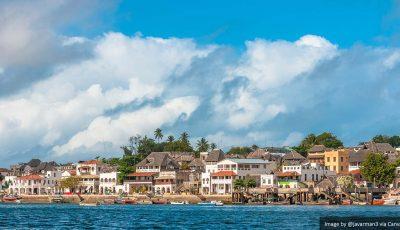 Lamu-Waterfront