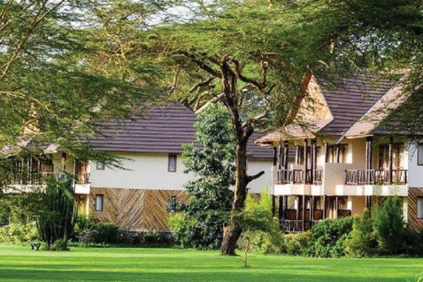 Naivasha Sawela Gardens